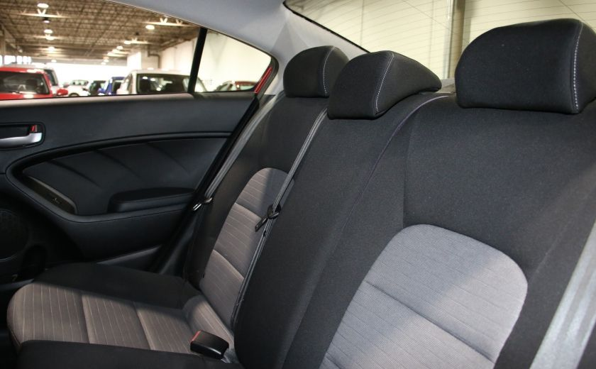 2014 Kia Forte LX AUTO A/C MAGS BLUETOOTH #18