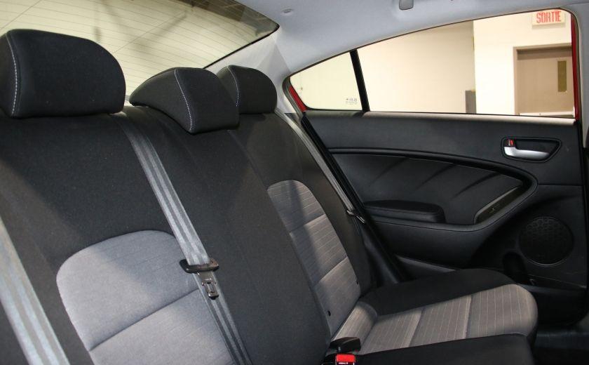 2014 Kia Forte LX AUTO A/C MAGS BLUETOOTH #20