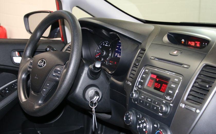 2014 Kia Forte LX AUTO A/C MAGS BLUETOOTH #22