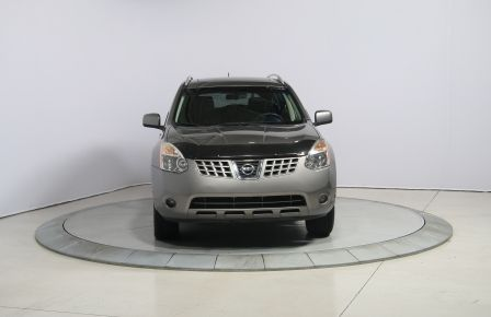 2010 Nissan Rogue SL AWD AUTO TOIT MAGS in Victoriaville