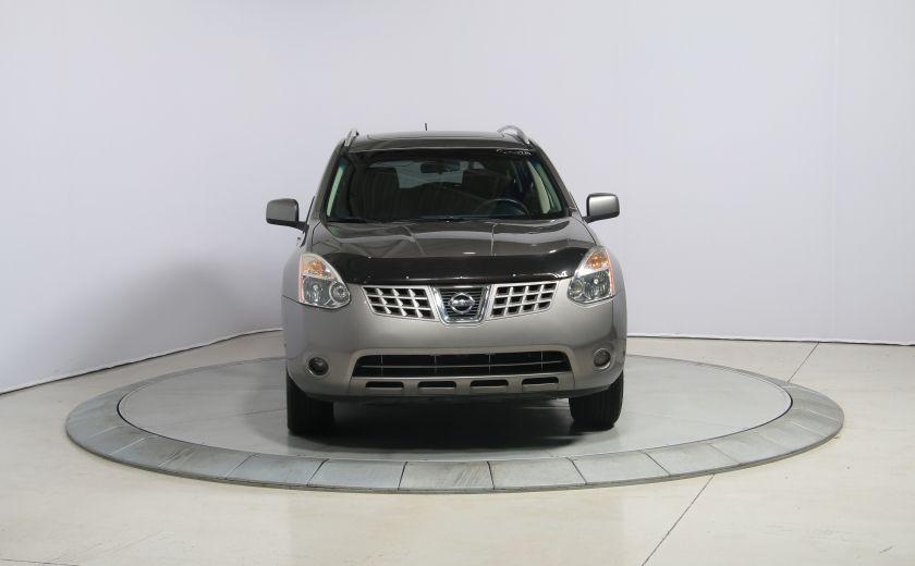 2010 Nissan Rogue SL AWD AUTO TOIT MAGS #0