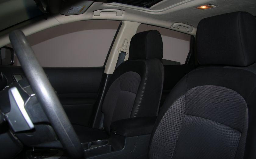 2010 Nissan Rogue SL AWD AUTO TOIT MAGS #2
