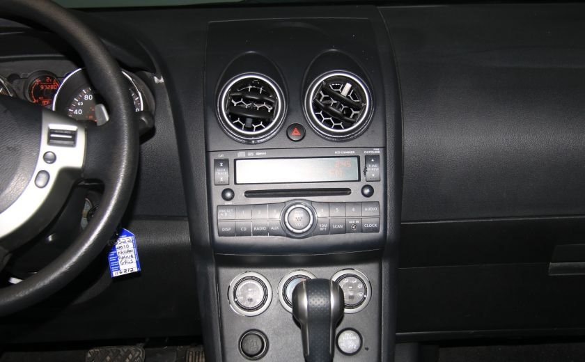 2010 Nissan Rogue SL AWD AUTO TOIT MAGS #3