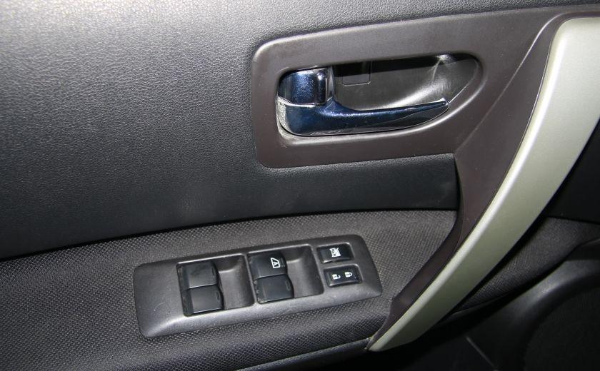 2010 Nissan Rogue SL AWD AUTO TOIT MAGS #4