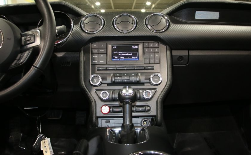 2016 Ford Mustang V6 CONVERTIBLE AUTO A/C MAGS BLUETOOTH #19