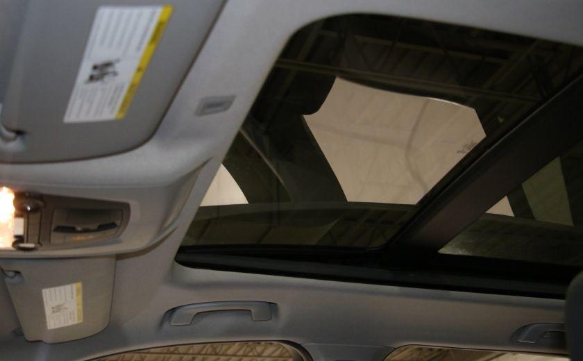 2013 BMW X3 28i AWD AUTO A/C CUIR TOIT MAGS #12