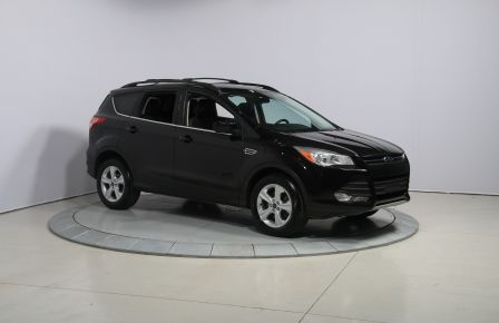 2013 Ford Escape SE AWD AUTO A/C CUIR MAGS BLUETOOTH #0