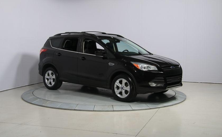 2013 Ford Escape SE AWD AUTO A/C CUIR MAGS BLUETOOTH #0