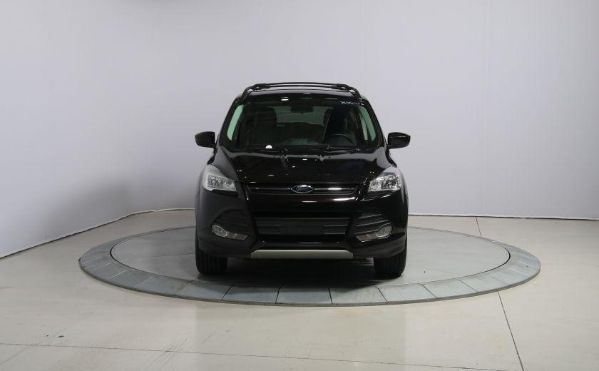 2013 Ford Escape SE AWD AUTO A/C CUIR MAGS BLUETOOTH #1