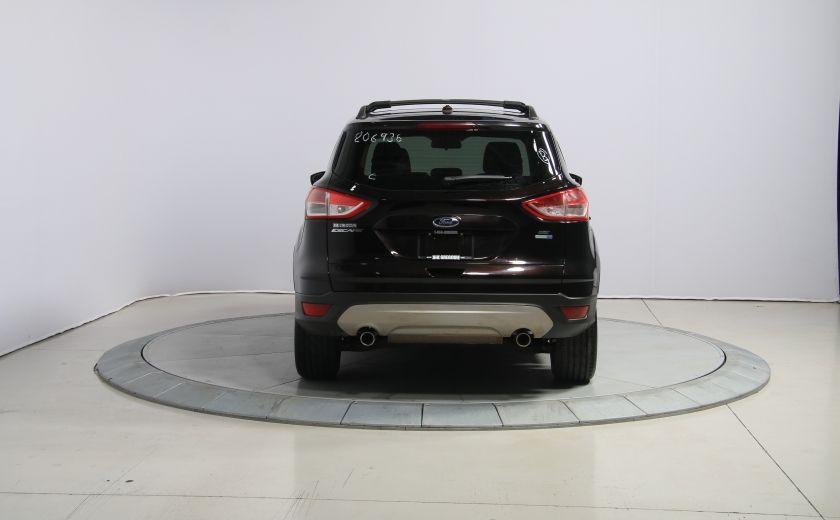 2013 Ford Escape SE AWD AUTO A/C CUIR MAGS BLUETOOTH #2