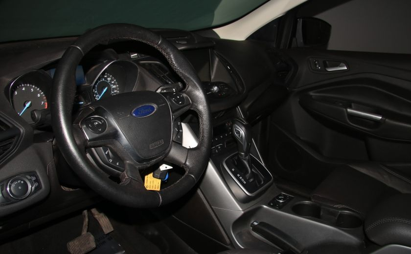 2013 Ford Escape SE AWD AUTO A/C CUIR MAGS BLUETOOTH #4