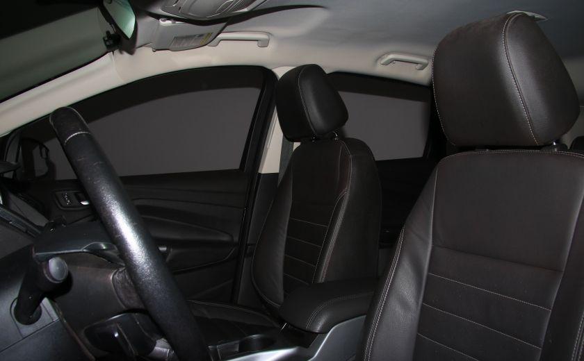 2013 Ford Escape SE AWD AUTO A/C CUIR MAGS BLUETOOTH #5
