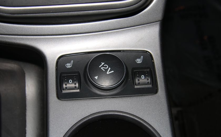 2013 Ford Escape SE AWD AUTO A/C CUIR MAGS BLUETOOTH #13