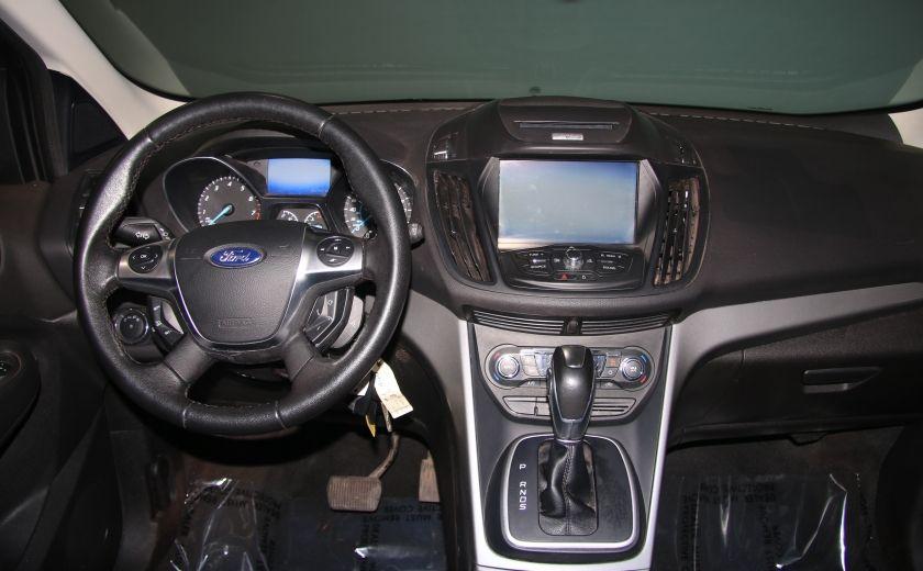 2013 Ford Escape SE AWD AUTO A/C CUIR MAGS BLUETOOTH #8