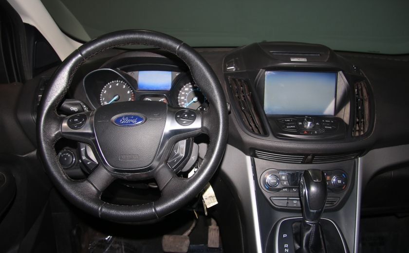 2013 Ford Escape SE AWD AUTO A/C CUIR MAGS BLUETOOTH #9