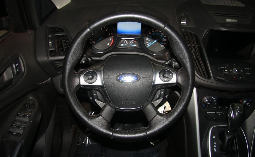 2013 Ford Escape SE AWD AUTO A/C CUIR MAGS BLUETOOTH #10