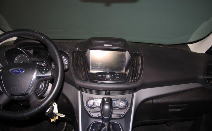 2013 Ford Escape SE AWD AUTO A/C CUIR MAGS BLUETOOTH #11