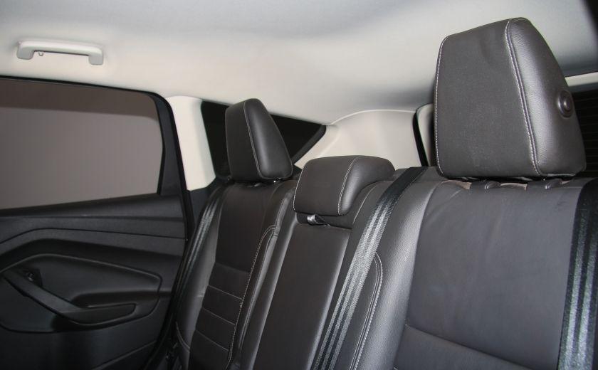 2013 Ford Escape SE AWD AUTO A/C CUIR MAGS BLUETOOTH #14