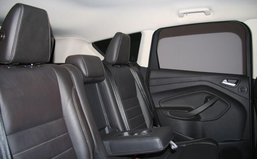 2013 Ford Escape SE AWD AUTO A/C CUIR MAGS BLUETOOTH #15