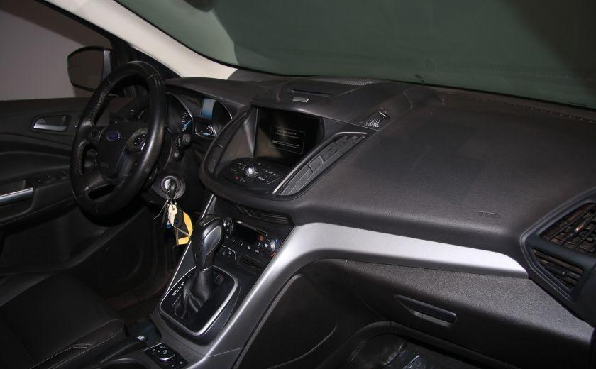 2013 Ford Escape SE AWD AUTO A/C CUIR MAGS BLUETOOTH #16