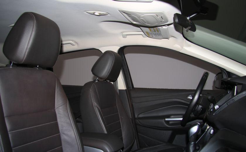 2013 Ford Escape SE AWD AUTO A/C CUIR MAGS BLUETOOTH #18