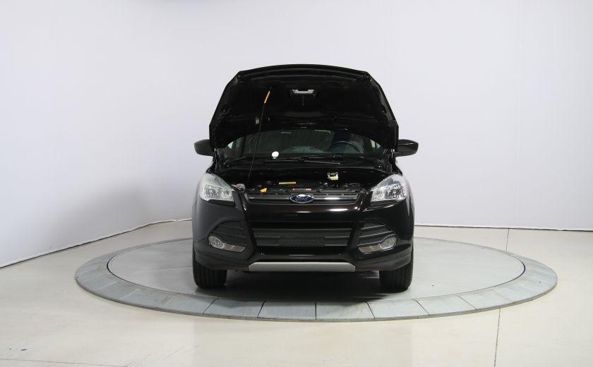 2013 Ford Escape SE AWD AUTO A/C CUIR MAGS BLUETOOTH #20