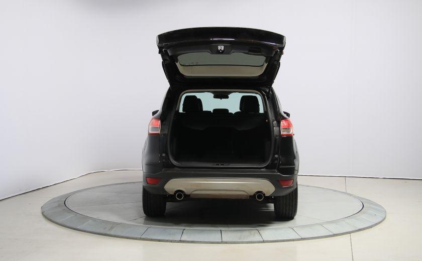 2013 Ford Escape SE AWD AUTO A/C CUIR MAGS BLUETOOTH #21