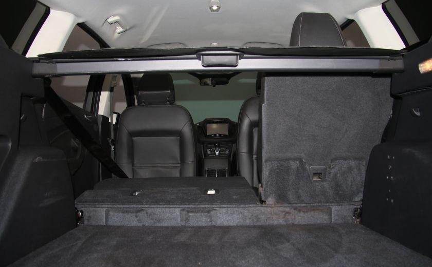 2013 Ford Escape SE AWD AUTO A/C CUIR MAGS BLUETOOTH #24