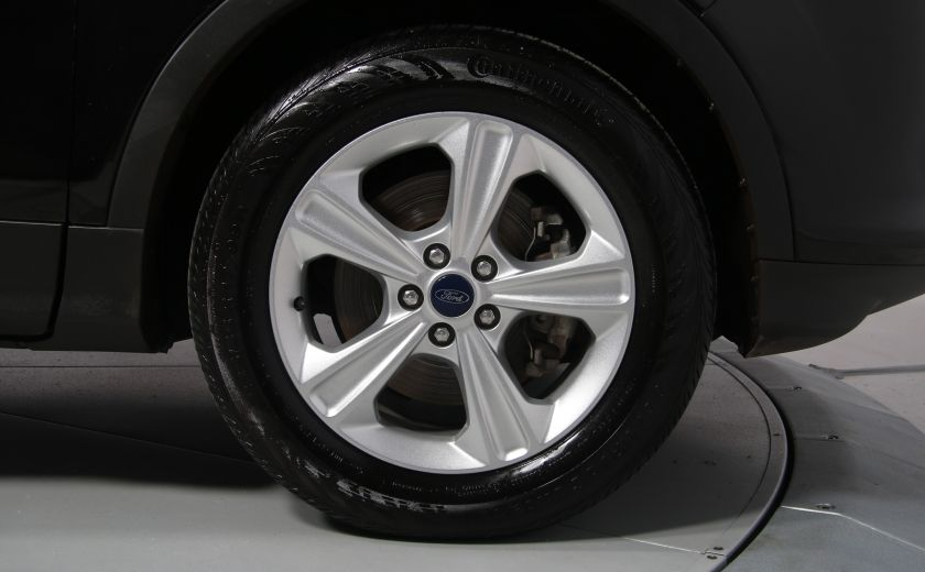 2013 Ford Escape SE AWD AUTO A/C CUIR MAGS BLUETOOTH #25