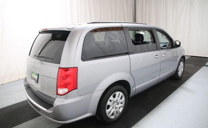 2015 Dodge GR Caravan SXT AUTO A/C GR ELECT #5
