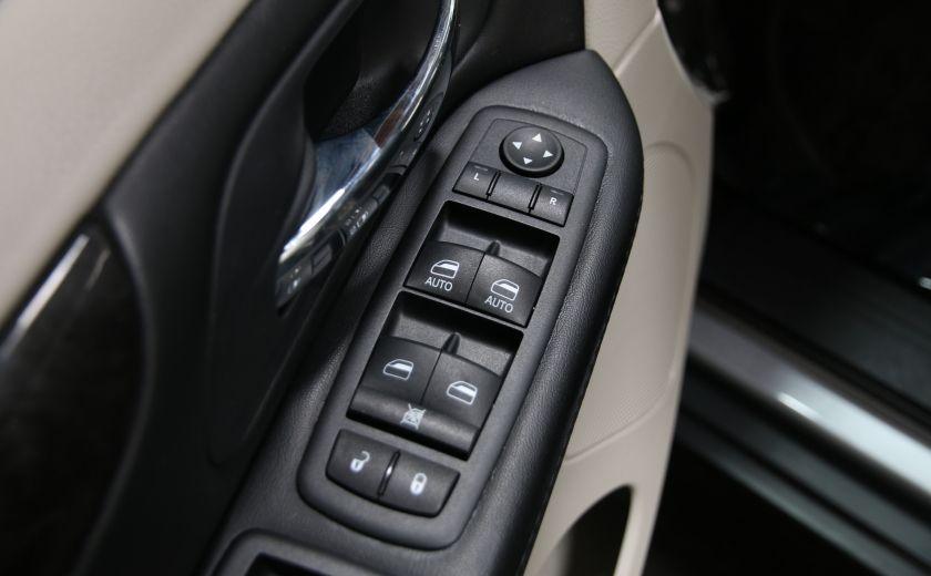 2015 Dodge GR Caravan SXT AUTO A/C GR ELECT #6