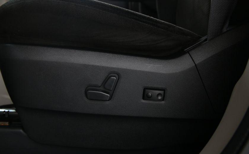 2015 Dodge GR Caravan SXT AUTO A/C GR ELECT #7