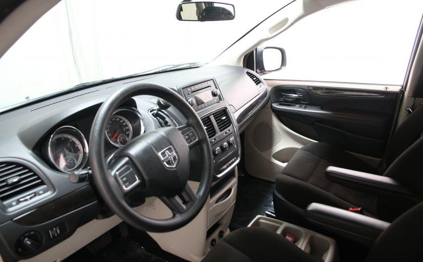 2015 Dodge GR Caravan SXT AUTO A/C GR ELECT #8