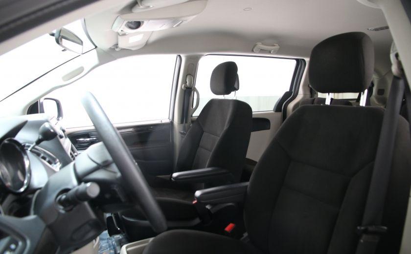 2015 Dodge GR Caravan SXT AUTO A/C GR ELECT #9