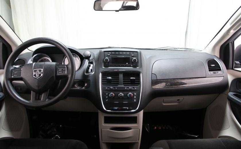 2015 Dodge GR Caravan SXT AUTO A/C GR ELECT #10