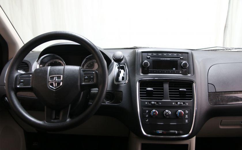 2015 Dodge GR Caravan SXT AUTO A/C GR ELECT #11