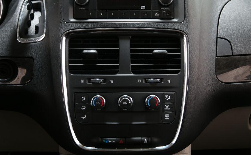 2015 Dodge GR Caravan SXT AUTO A/C GR ELECT #13