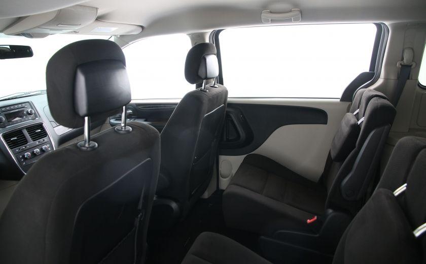 2015 Dodge GR Caravan SXT AUTO A/C GR ELECT #14