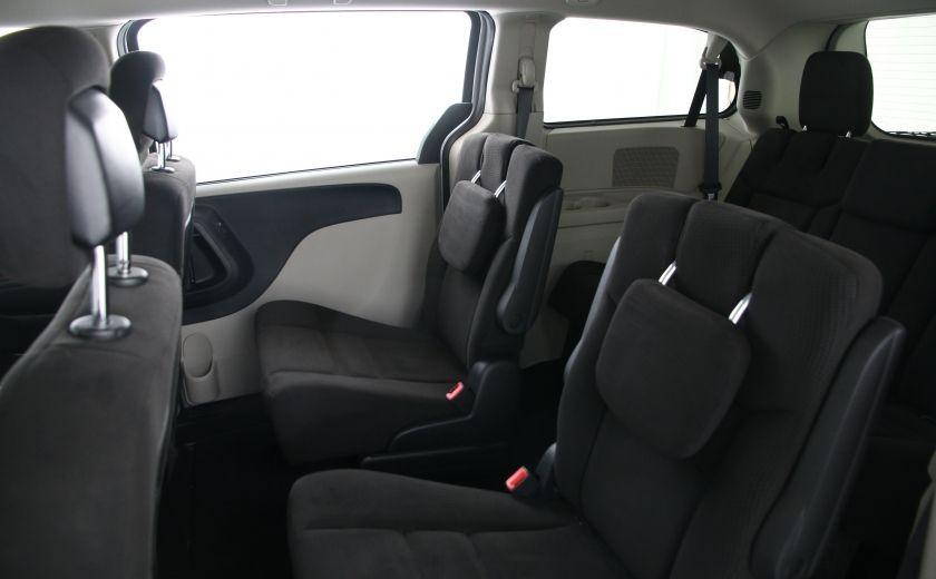 2015 Dodge GR Caravan SXT AUTO A/C GR ELECT #15
