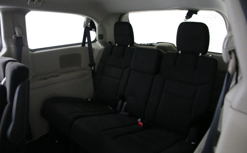 2015 Dodge GR Caravan SXT AUTO A/C GR ELECT #16