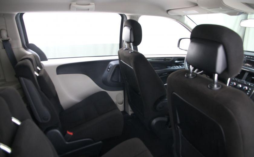 2015 Dodge GR Caravan SXT AUTO A/C GR ELECT #17