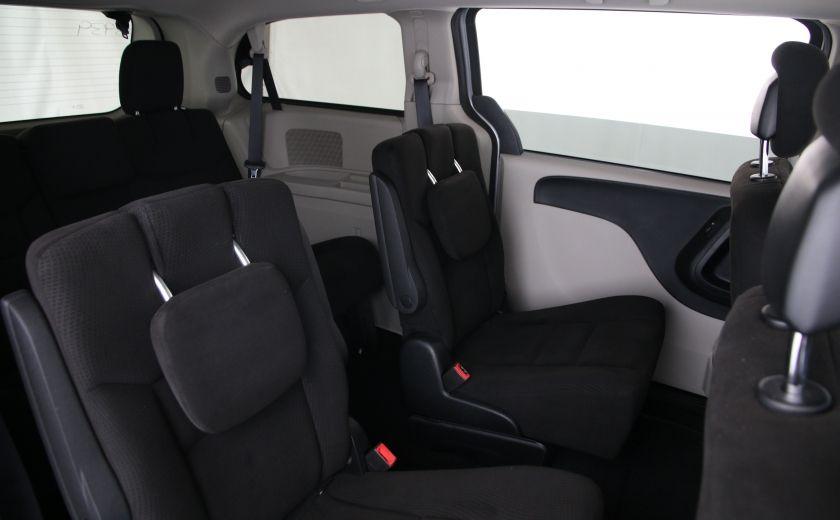 2015 Dodge GR Caravan SXT AUTO A/C GR ELECT #18