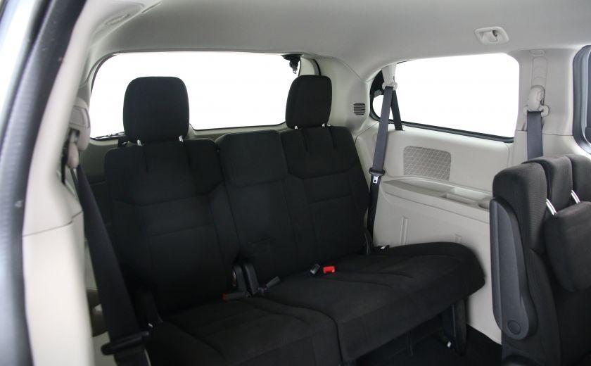 2015 Dodge GR Caravan SXT AUTO A/C GR ELECT #19