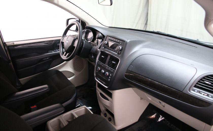 2015 Dodge GR Caravan SXT AUTO A/C GR ELECT #20