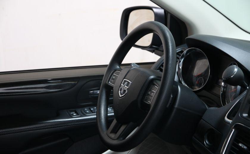 2015 Dodge GR Caravan SXT AUTO A/C GR ELECT #21
