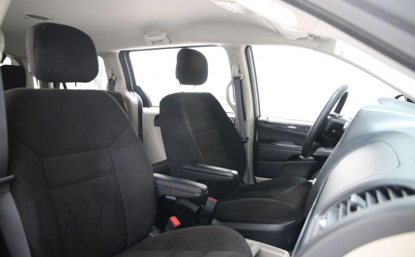 2015 Dodge GR Caravan SXT AUTO A/C GR ELECT #22