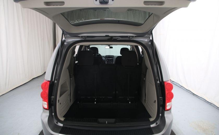 2015 Dodge GR Caravan SXT AUTO A/C GR ELECT #25