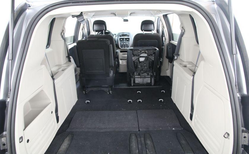 2015 Dodge GR Caravan SXT AUTO A/C GR ELECT #27