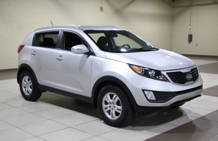 2011 Kia Sportage LX AUTO A/C GR ELECT MAGS in New Richmond