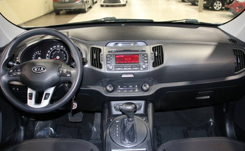 2011 Kia Sportage LX AUTO A/C GR ELECT MAGS #11